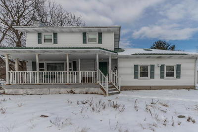 Okemos Single Family Home For Sale: 1212 Jolly Road