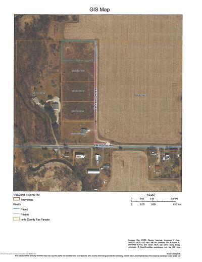 Sunfield Residential Lots & Land For Sale: 4 Sebewa Creek Ridge