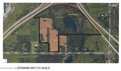 Lansing Residential Lots & Land For Sale: Davis Hwy