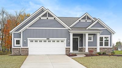 Lansing Single Family Home For Sale: 1570 Yosemite Drive