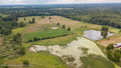 Williamston Residential Lots & Land For Sale: Vl Barry Road