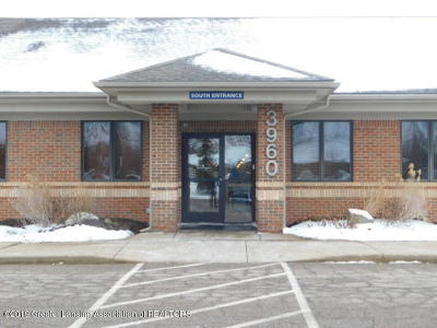 Commercial For Sale: 3960 Patient Care Drive
