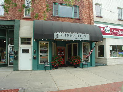 Commercial For Sale: 145 S Main Street