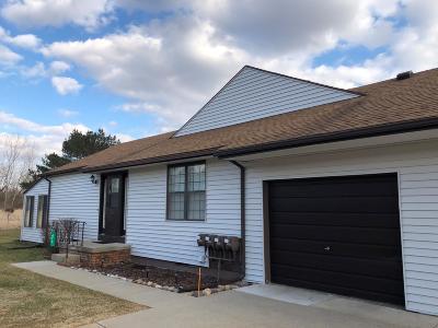 Williamston Condo/Townhouse For Sale: 472 Red Cedar Boulevard #1