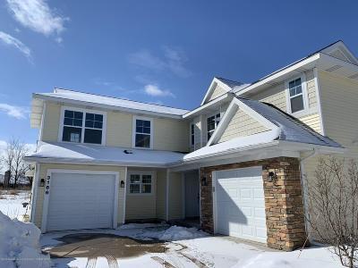 East Lansing Single Family Home For Sale: 3166 Hamlet Circle