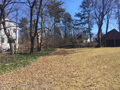 East Lansing Residential Lots & Land For Sale: 854 Touraine Avenue
