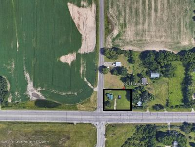 Grand Ledge Residential Lots & Land For Sale: 7013 E Saginaw Highway