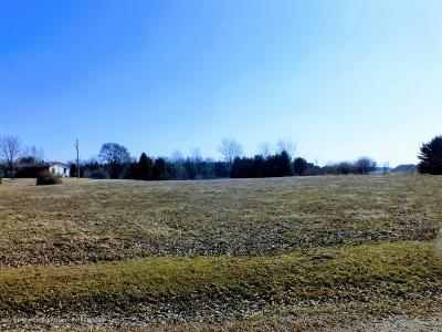 St. Johns Residential Lots & Land For Sale: 7572 N. Dewitt Rd