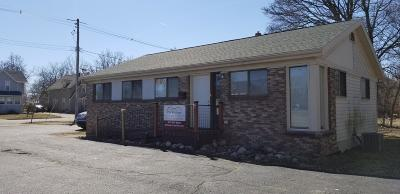 Commercial Lease For Lease: 330 S Martin Luther King Jr Boulevard