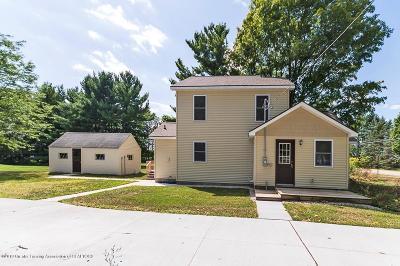 Mason Single Family Home For Sale: 2603 Holt Road