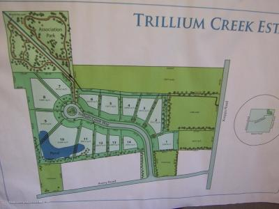St. Johns Residential Lots & Land For Sale: 2875 Trillium Creek Way