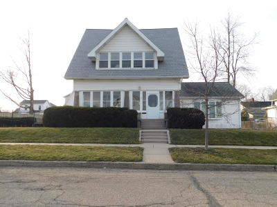 Portland Single Family Home For Sale: 134 S Grant Street