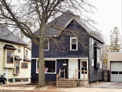 Commercial For Sale: 1426 E Michigan Avenue