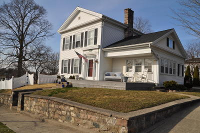 Portland Single Family Home For Sale: 231 E Bridge Street