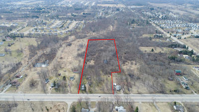 Grand Ledge Residential Lots & Land For Sale: 7216 E Saginaw Highway