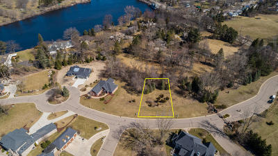 Lansing Residential Lots & Land For Sale: 4012 Harbour Cove