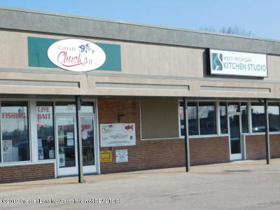 Commercial Lease For Lease: 5750 W Us Highway 10