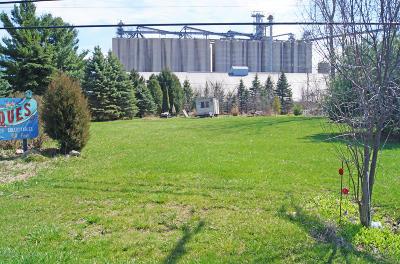 Williamston Residential Lots & Land For Sale: 4406 E Grand River Avenue