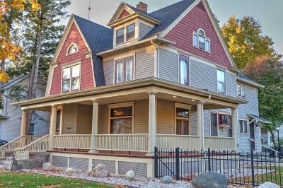 Charlotte Single Family Home For Sale: 333 E Lovett Street