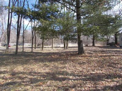 East Lansing Residential Lots & Land For Sale: 6328 Towar Avenue