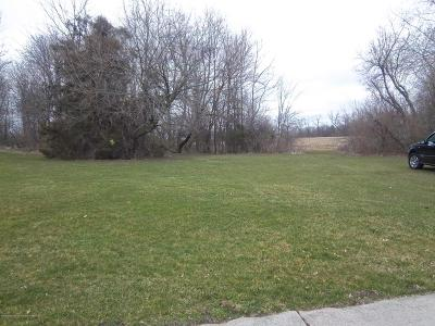 Grand Ledge Residential Lots & Land For Sale: 702 W Main Street