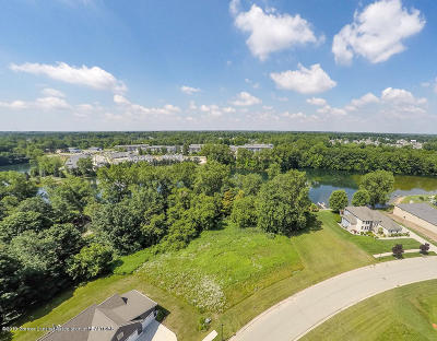 Lansing Residential Lots & Land For Sale: 2639 Maritime Drive