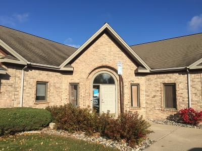 Commercial Lease For Lease: 701 Snow Road #C