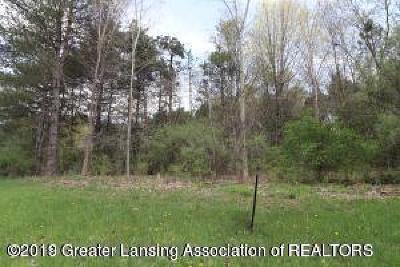 Lansing Residential Lots & Land For Sale: 2670 Navigator Lane