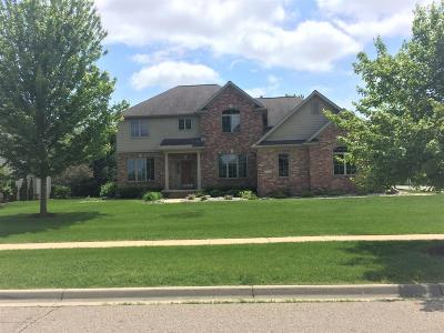 East Lansing Single Family Home For Sale: 2151 Isaac Lane
