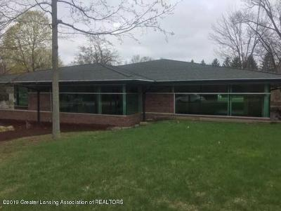 Commercial Lease For Lease: 2740 East Lansing Drive