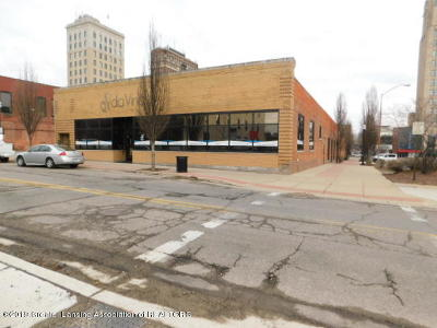 Commercial Lease For Lease: 132 W Cortland Street