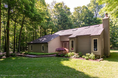 Mason Single Family Home For Sale: 1601 Willoughby Road