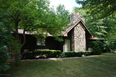 Dewitt Single Family Home For Sale: 10259 Bond Road