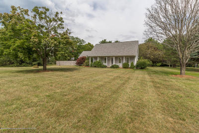 Mason Single Family Home For Sale: 637 Ives Road