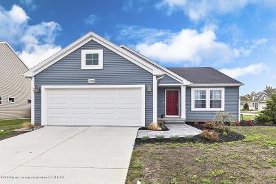 Mason Single Family Home For Sale: 3568 Beal Lane