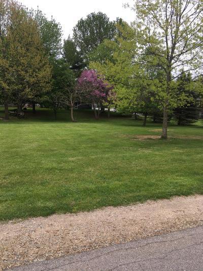 Charlotte Residential Lots & Land For Sale: V/L Gregory Lane