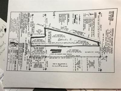 Williamston Residential Lots & Land For Sale: Meridian Road