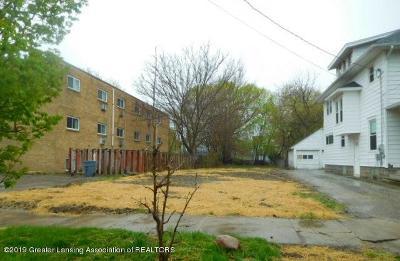 Lansing Residential Lots & Land For Sale: 822 N Walnut Street