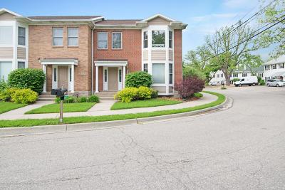 Okemos Condo/Townhouse For Sale: 2126 Clinton Street