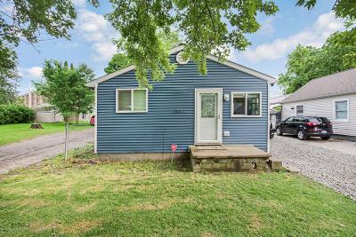 Lansing Single Family Home For Sale: 805 Loa Street