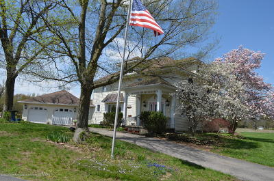 Mason Single Family Home For Sale: 693 Grovenburg Road