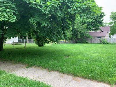 Lansing Residential Lots & Land For Sale: 1208 Cawood Street