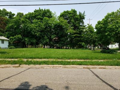 Lansing Residential Lots & Land For Sale: 1417 E North Street