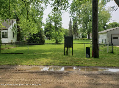 Lansing Residential Lots & Land For Sale: 1517 Muskegon Avenue