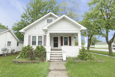 Fowler Single Family Home For Sale: 11112 W 2nd