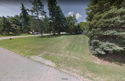Lansing Residential Lots & Land For Sale: Felt Street