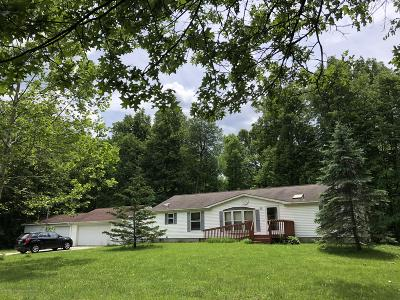 Dewitt Single Family Home For Sale: 4144 Ballantine Road