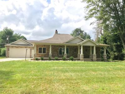 Williamston Single Family Home For Sale: 150 E Sherwood Road