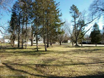 Haslett Residential Lots & Land For Sale: 5921 Potter Street