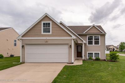 Mason Single Family Home Contingent: 50 Lake Ridge Drive